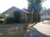 2 Bedroom 1 Bathroom House for Sale for sale in Strubensvallei
