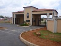 Land in Krugersdorp