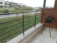 Patio - 5 square meters of property in Greenstone Hill
