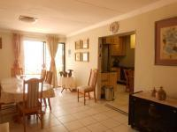 Dining Room - 21 square meters of property in Krugersdorp