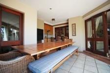 Patio - 89 square meters of property in Woodlands Lifestyle Estate