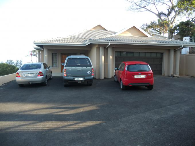 4 Bedroom Duet For Sale in Scottburgh - Home Sell - MR121537