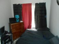 Bed Room 1 - 8 square meters of property in Centurion Central (Verwoerdburg Stad)