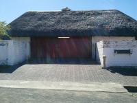 4 Bedroom 3 Bathroom in Winburg