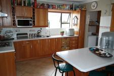 Kitchen - 21 square meters of property in Gordons Bay