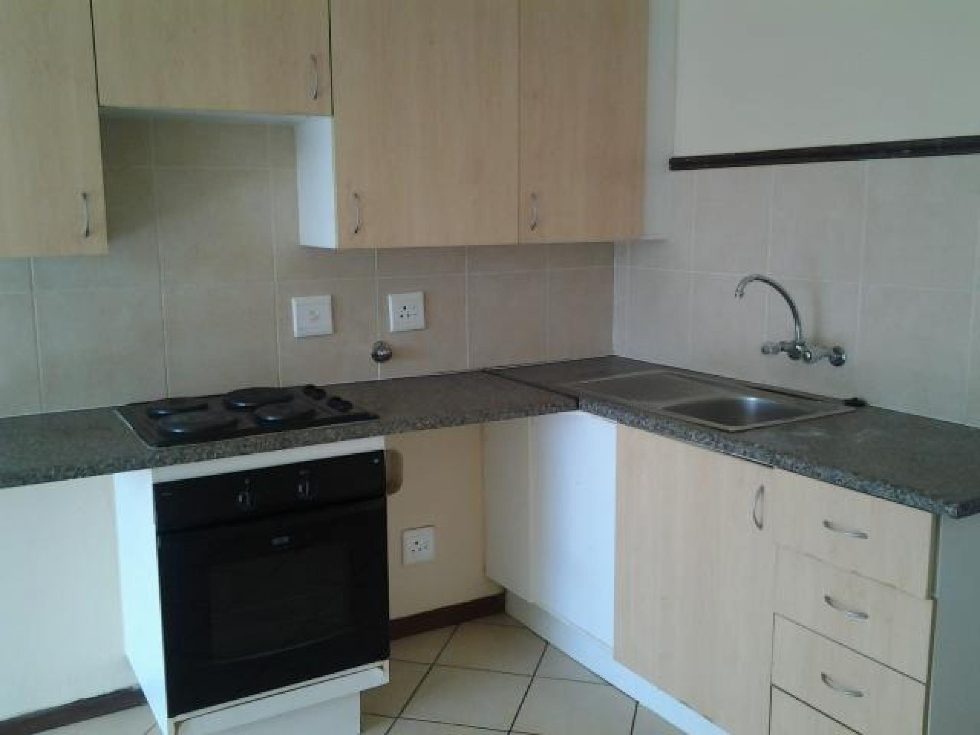 Kitchen - 3 square meters of property in Karenpark