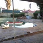 Entertainment of property in Alberton