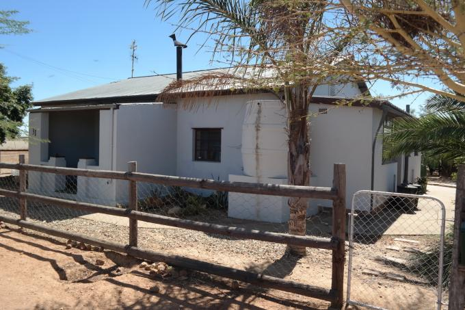 Smallholding For Sale in Moorreesburg - Home Sell - MR121665