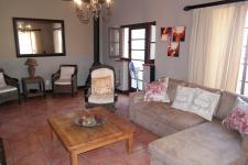 Lounges - 53 square meters of property in Moorreesburg