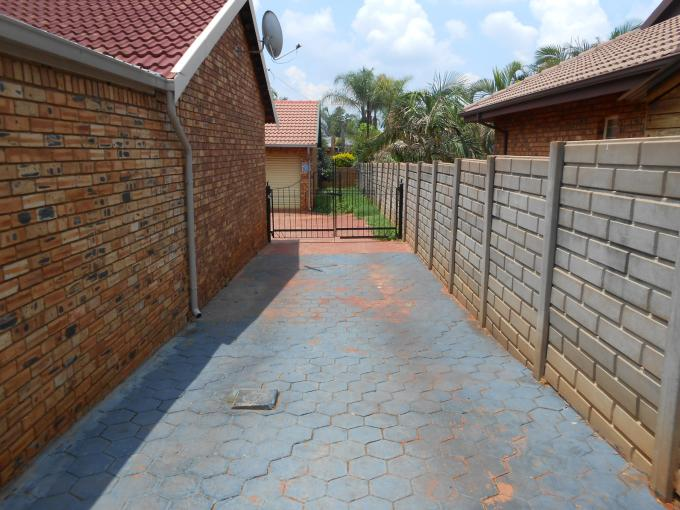 Absa Bank Trust Property 3 Bedroom Sectional Title for Sale For Sale in Montana Park - MR121674