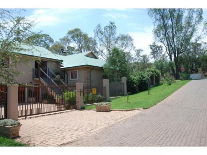 3 Bedroom House For Sale in Cullinan - Home Sell - MR121679