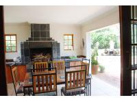 Entertainment of property in Cullinan
