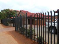 Front View of property in Pretoria North