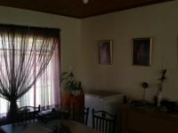 Dining Room - 13 square meters of property in Heidelberg - GP