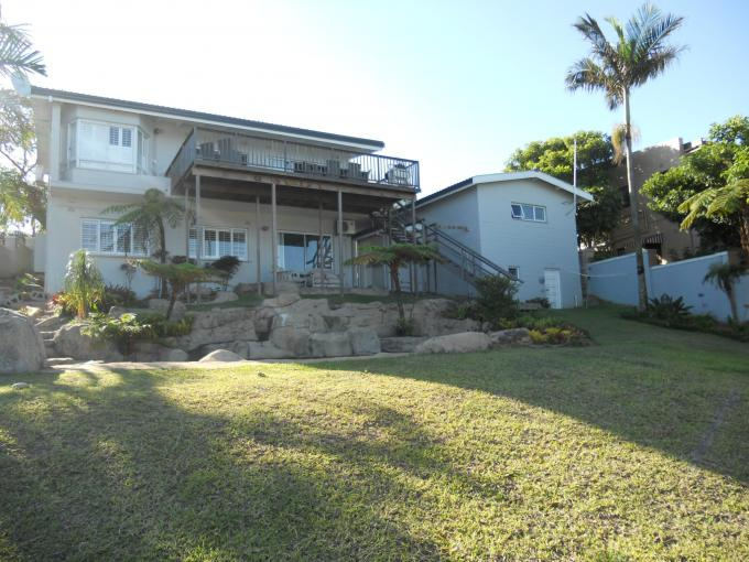 5 Bedroom House For Sale in Ballito - Private Sale - MR121712