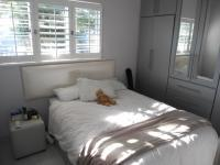 Bed Room 1 - 8 square meters of property in Ballito