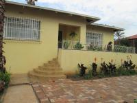3 Bedroom 1 Bathroom House for Sale for sale in Manufacta
