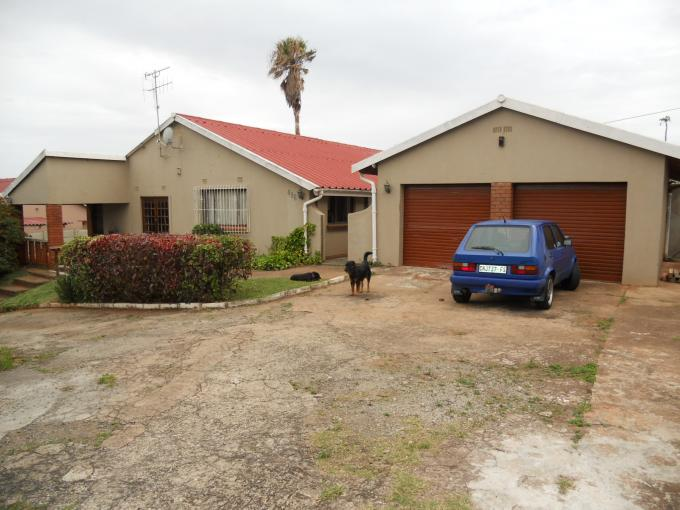 3 Bedroom House For Sale in Hibberdene - Private Sale - MR121754