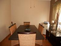 Dining Room - 9 square meters of property in Hibberdene
