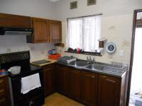 Kitchen - 9 square meters of property in Hibberdene