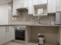 Kitchen - 13 square meters of property in Pretorius Park