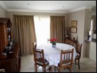 Dining Room - 11 square meters of property in Pretorius Park