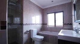 Bathroom 1 - 18 square meters of property in The Wilds Estate