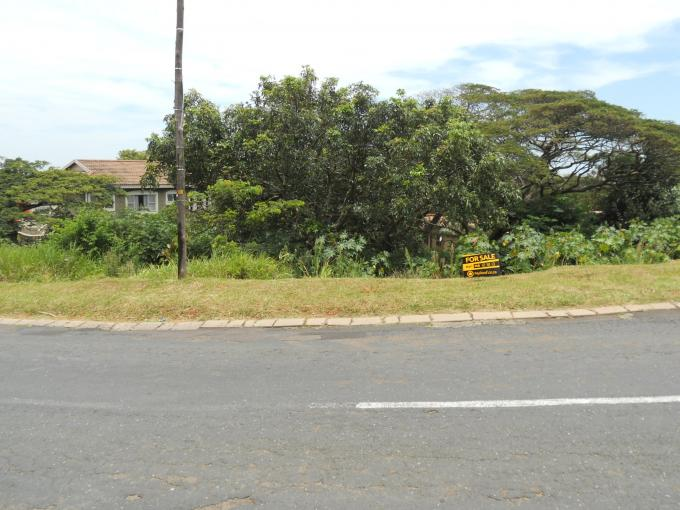Standard Bank EasySell Land for Sale For Sale in Ballitoville - MR121813