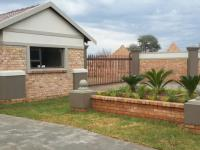 2 Bedroom 2 Bathroom Sec Title for Sale for sale in Meyerton