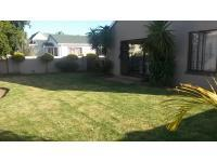 Backyard of property in King George Park