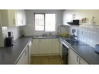 Kitchen of property in King George Park
