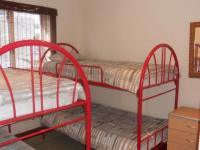 Bed Room 1 - 9 square meters of property in Margate