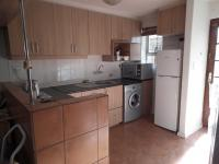 Kitchen - 9 square meters of property in Flamingo Vlei