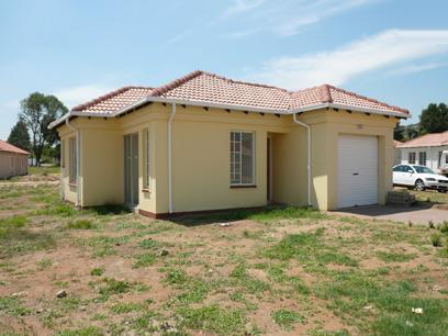 3 Bedroom House for Sale For Sale in Capital Park - Private Sale - MR12203