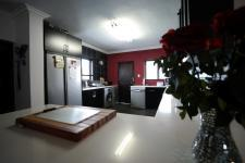 Kitchen - 14 square meters of property in Six Fountains Estate