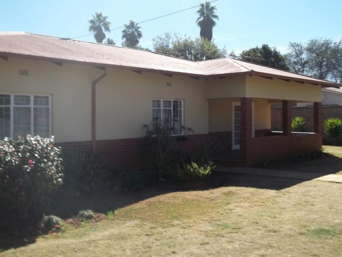 3 Bedroom House for Sale For Sale in Rietfontein - Private Sale - MR122061