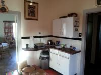 Kitchen of property in Rietfontein