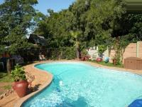 Garden of property in Constantia Glen