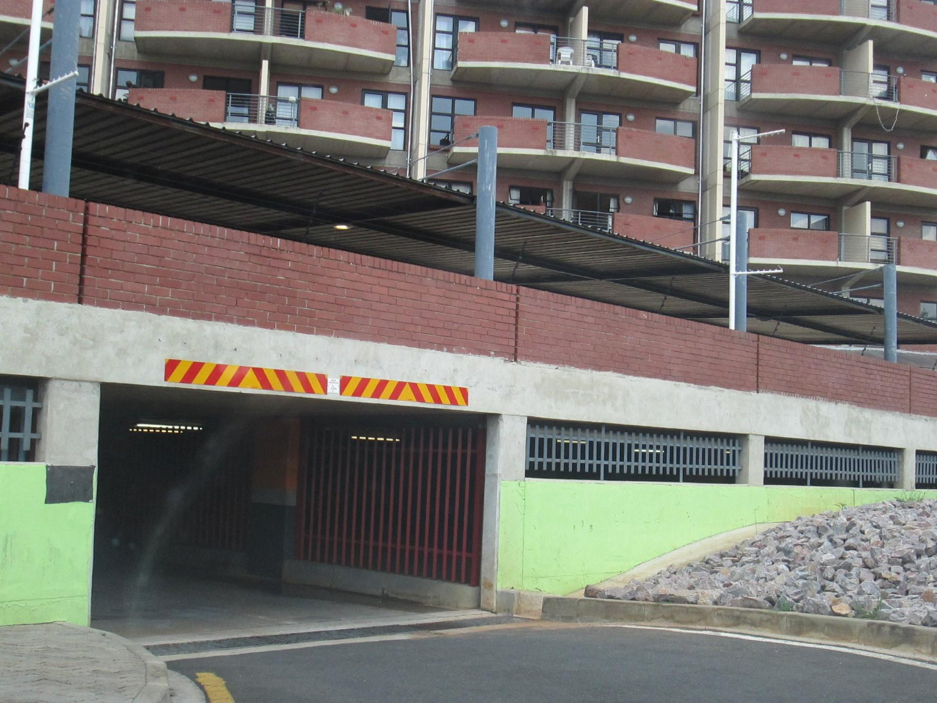 Front View of property in Auckland Park