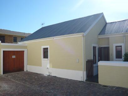 3 Bedroom Simplex for Sale For Sale in Gordons Bay - Home Sell - MR12228