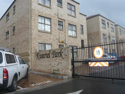 2 Bedroom Apartment For Sale in Brackenfell - Private Sale - MR12231