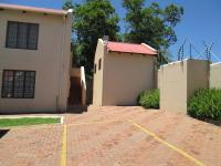 Spaces - 7 square meters of property in Ferndale - JHB