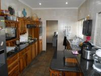 Kitchen - 19 square meters
