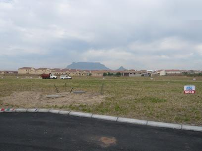 Land for Sale For Sale in Parklands - Private Sale - MR12240
