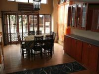Dining Room - 29 square meters of property in Pretorius Park