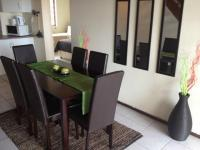 Dining Room of property in Uvongo
