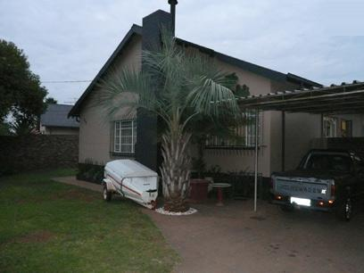 3 Bedroom House for Sale For Sale in Kloofsig - Home Sell - MR12249
