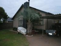 of property in Kloofsig