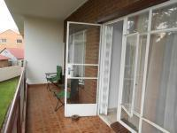 Patio - 13 square meters of property in Benoni