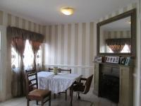 Dining Room - 10 square meters of property in Randburg